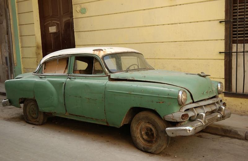 Junk Cars Marietta