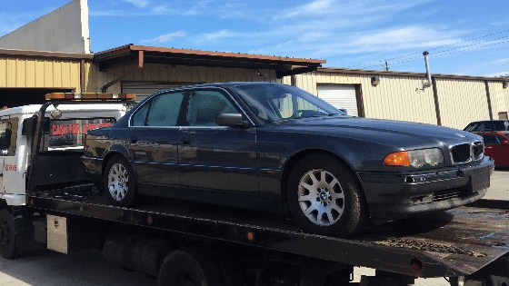 Junk Car Removal Atlanta