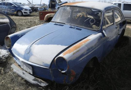 Junk Cars Hampton