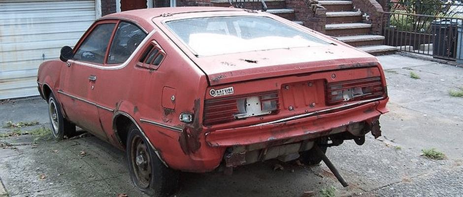 Junk Cars Castleberry Hill
