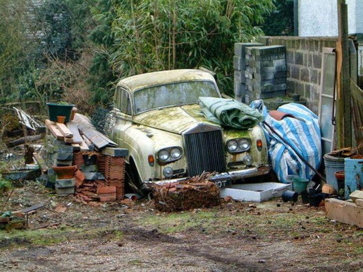 Junk Cars Clarkston