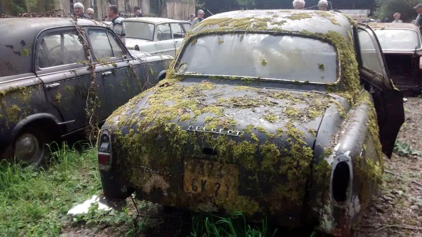 Junk Cars Cumming