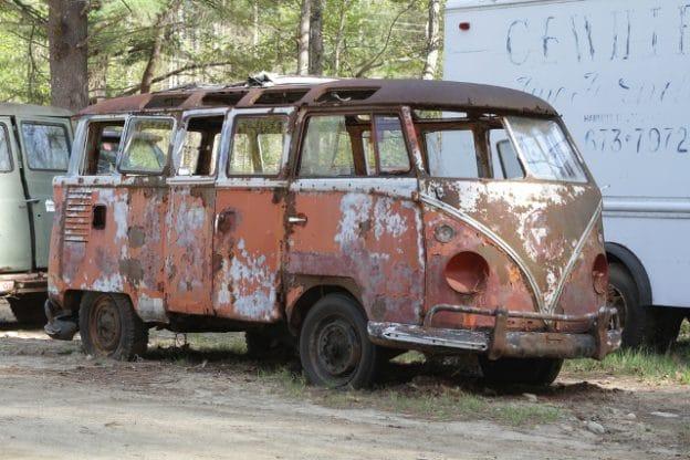 Junk Cars Dunwoody
