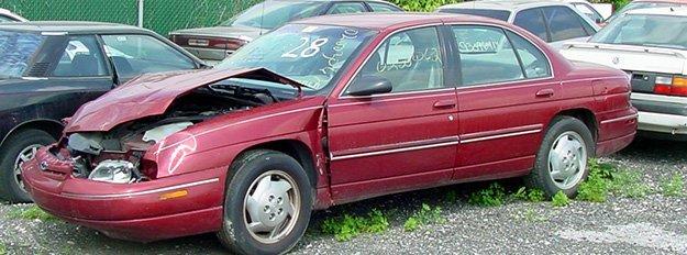 Junk Cars East Atlanta