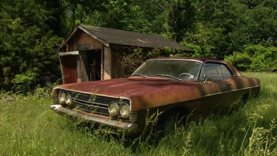 Junk Cars Edgewood