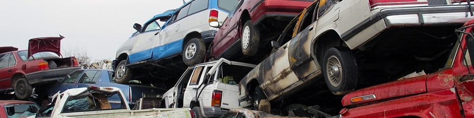 Junk Cars Fayetteville