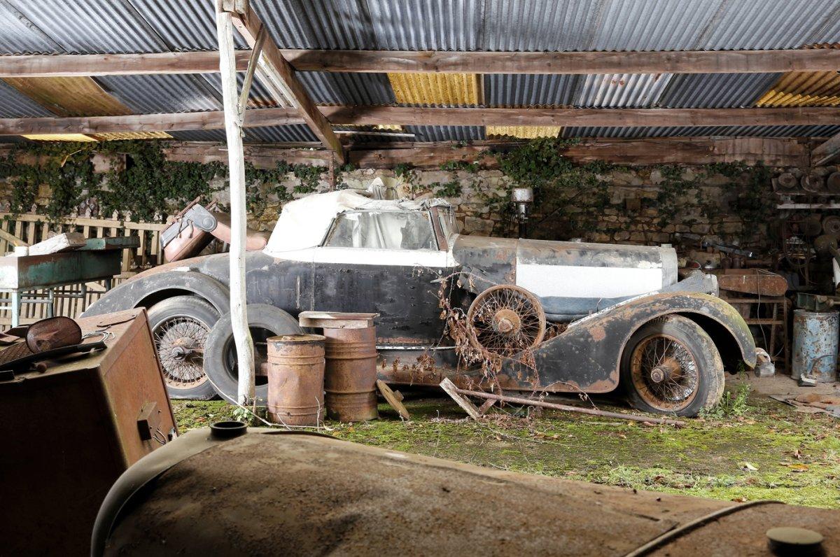 Junk Cars Hapeville