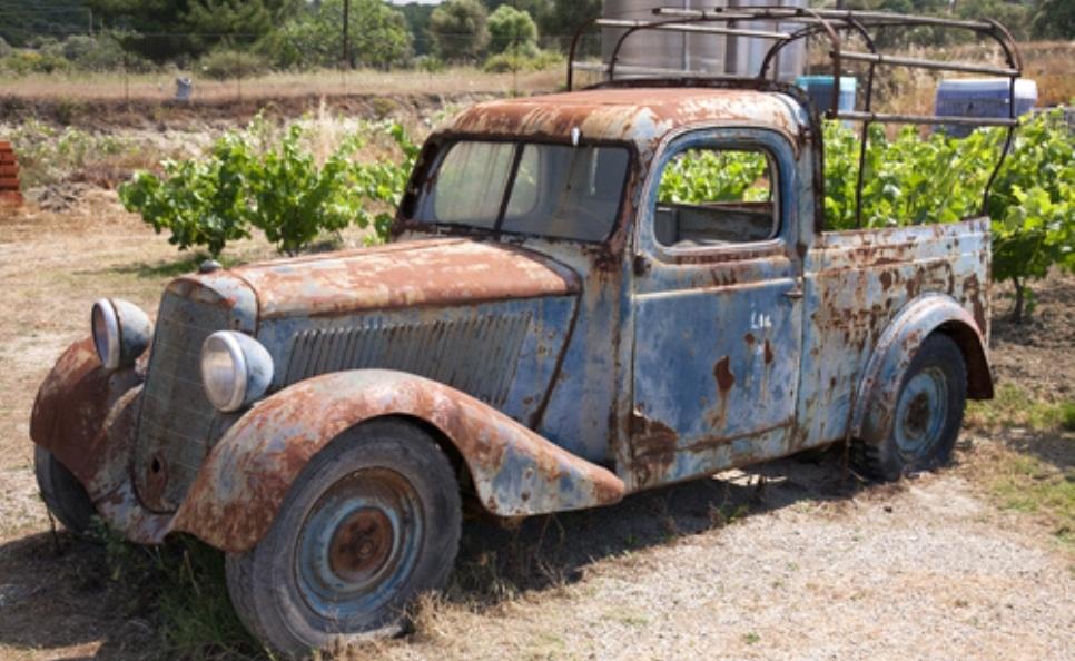 Junk Cars Lovejoy