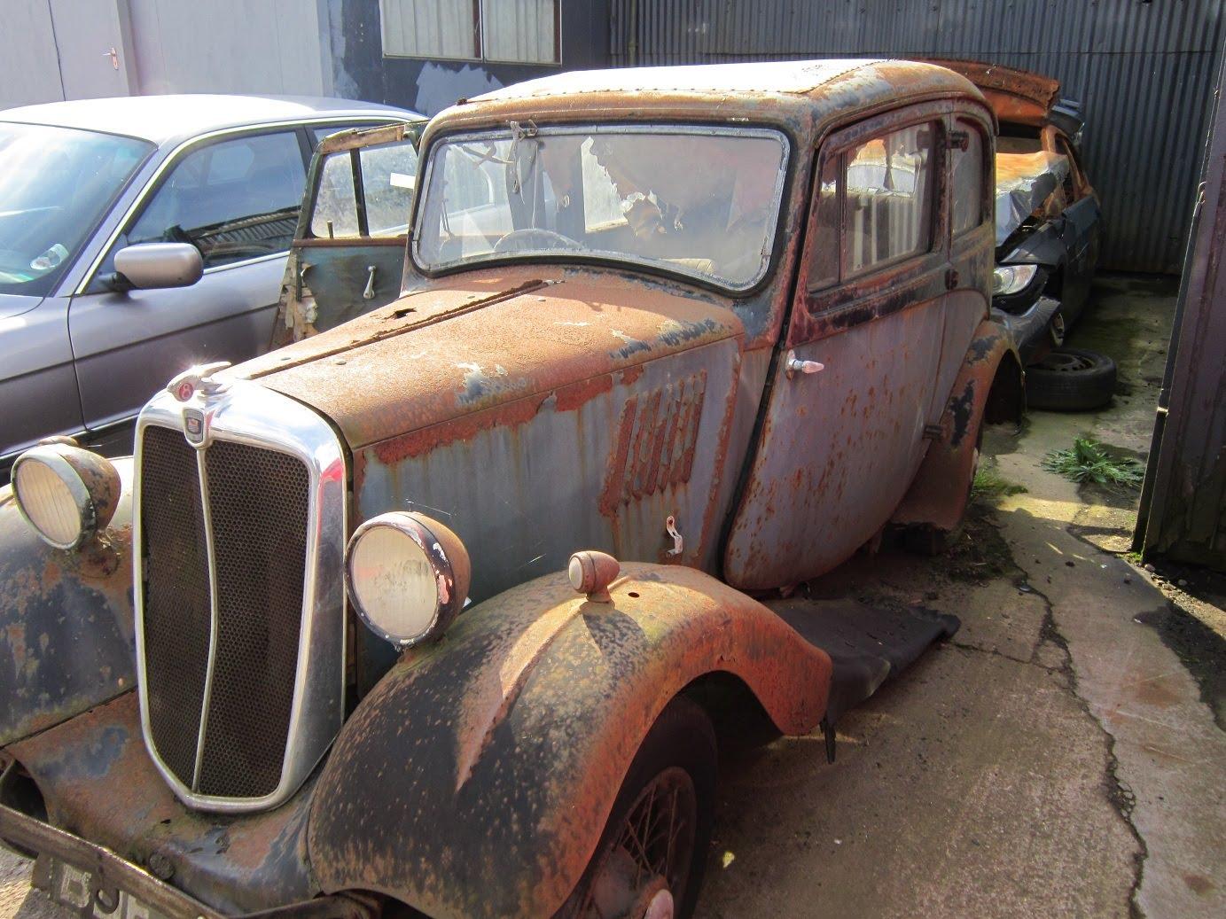 Junk Cars Milton