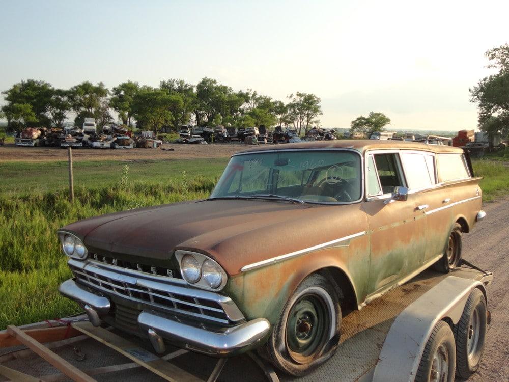 Junk Cars Palmetto