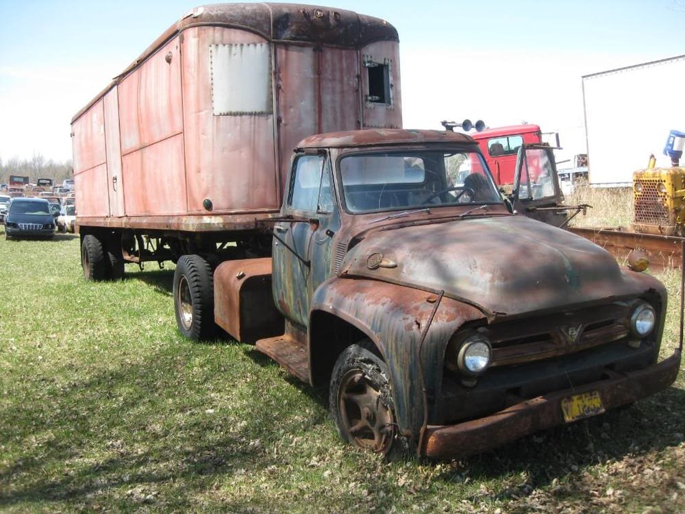 Junk Cars Peachtree City