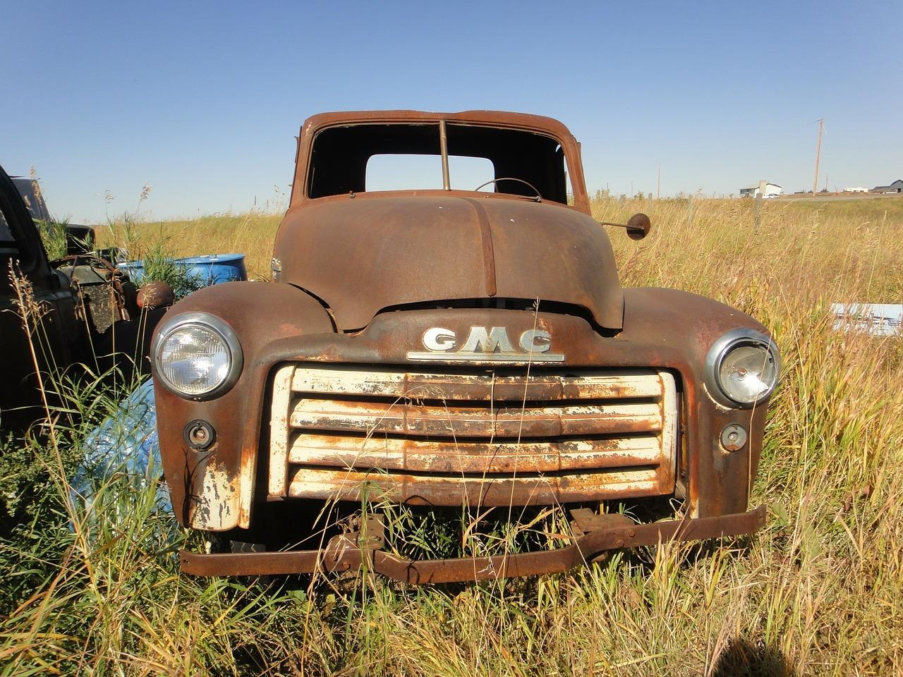 junk cars Grayson