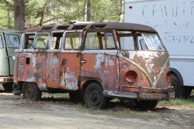junk cars Norcross