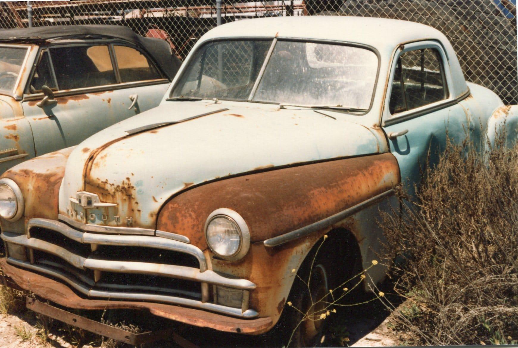 junk cars Peachtree Corners