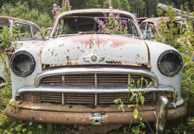 junk cars Snellville