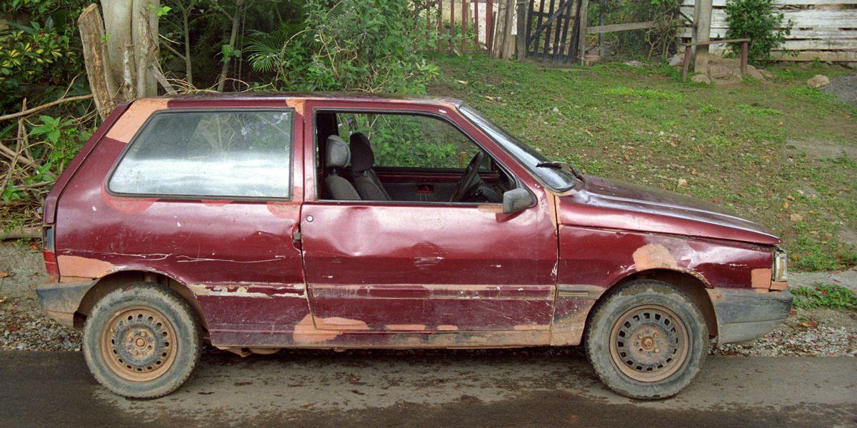 junk cars Suwanee