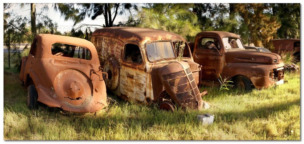 Junk Cars Hiram