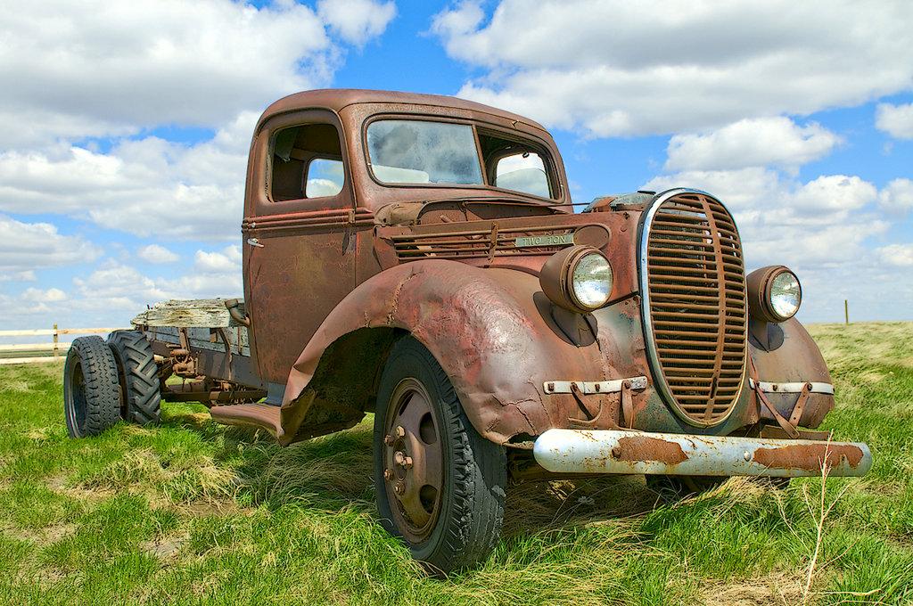 Junk Cars Locust Grove