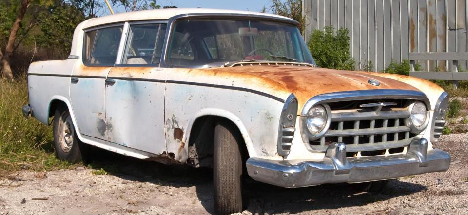 Junk Cars Loganville Georgia