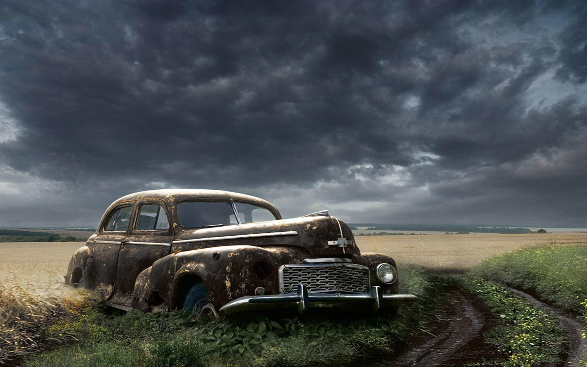 Junk Cars Oakwood