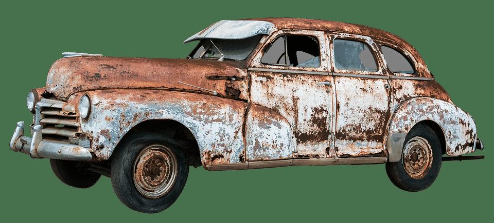 junk cars Kirkwood