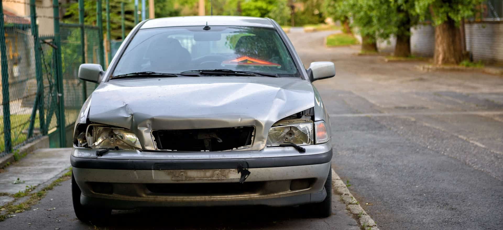 junk cars Poncey-Highland